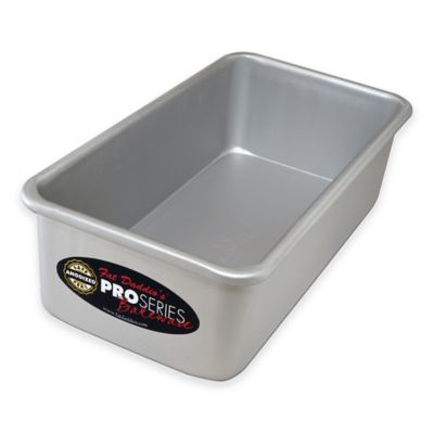 Fat Daddio's ProSeries 10-Inch x 5-Inch Bread Pan