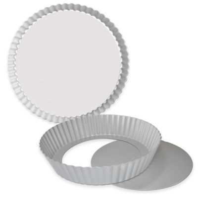Fat Daddio's ProSeries 10-Inch Tart Pan