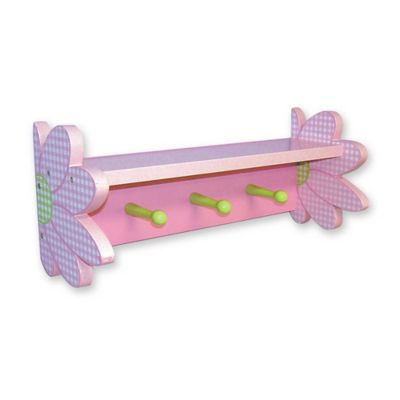 Trend Lab® Darling Daisy Shelf