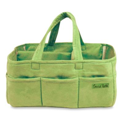 Trend Lab® Avocado Storage Caddy