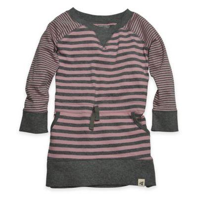 Burt's Bees Baby™ Size 3T Organic Cotton Long Sleeve Tee in Purple