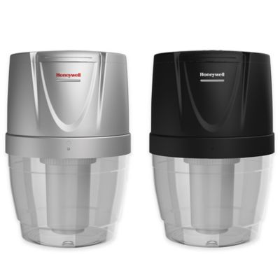 Honeywell 64-Cup Water Filtration System in Black