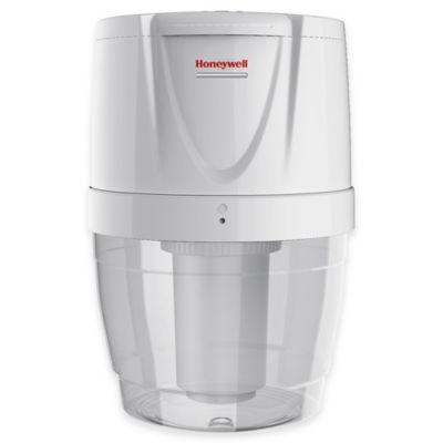 Honeywell 64-Cup Water Filtration System in White