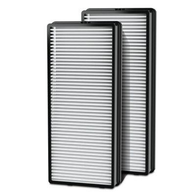 HoMedics® Air Master True HEPA AT-25 Air Cleaner Replacement Filterin Black