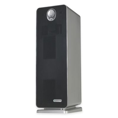 GermGuardian® HEPA Tower with UV-C Air Purifier