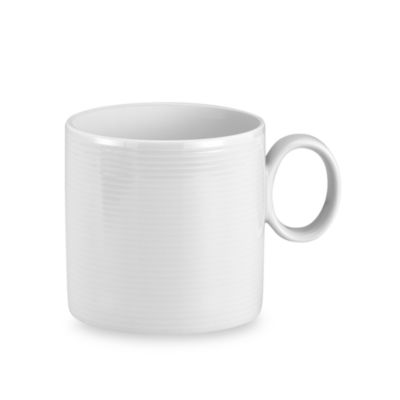 Rosenthal Thomas Loft 11-Ounce Mug in White