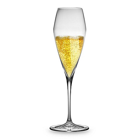 Riedel® Vitis 10-Ounce Champagne Glasses (Set of 2)