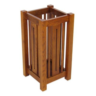 Wayborn Wooden Umbrella Stand