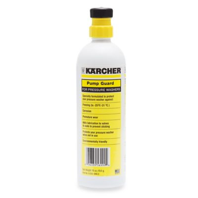 Karcher® Pump Guard