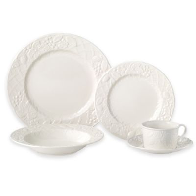 Mikasa® English Countryside 40-Piece Dinnerware Set