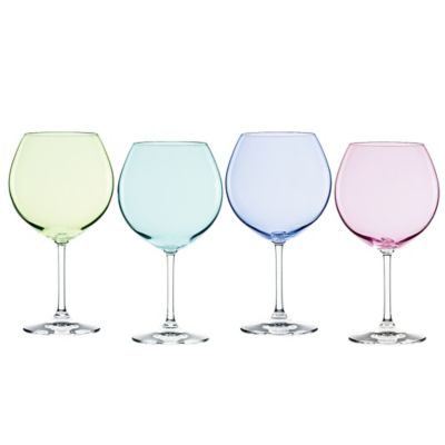 Marquis® by Waterford Vintage Ombre Aromatic Wine Glasses (Set of 4)