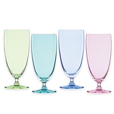 Marquis® by Waterford Vintage Ombre Iced Beverage Glasses (set of 4)
