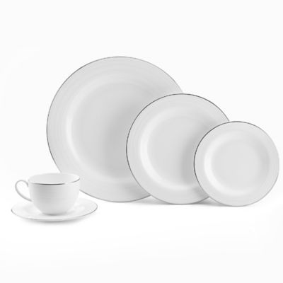Mikasa® Fontaine 5-Piece Place Setting