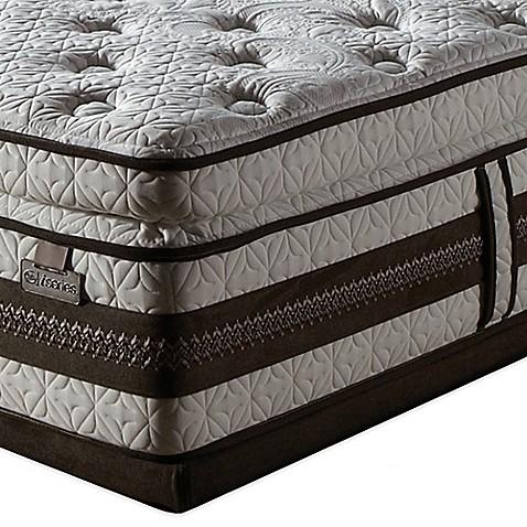 Buy Serta 174 Iseries 174 Profiles Caliber Super Pillow Top