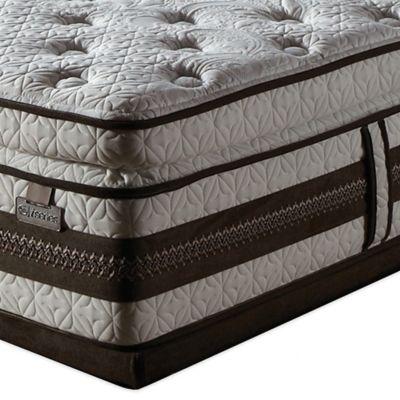 Serta® iSeries® Profiles™ Caliber Super Pillow Top King Mattress