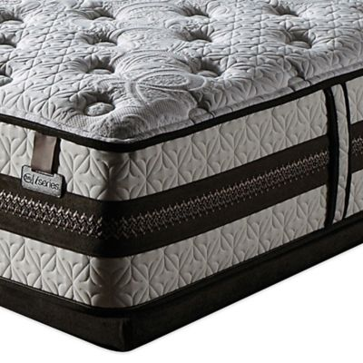 Serta® iSeries® Profiles™ Honoree Cushion Firm Full Mattress
