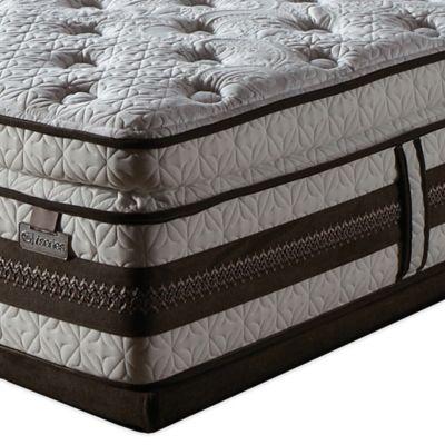 Serta® iSeries® Profiles™ Honoree Super Pillow Top King Mattress