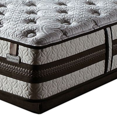 Serta® iSeries® Profiles™ Prominence Firm King Mattress