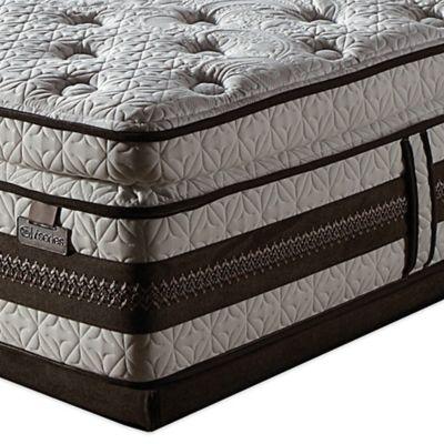 Serta® iSeries® Profiles™ Prominence Super Pillow Top King Mattress