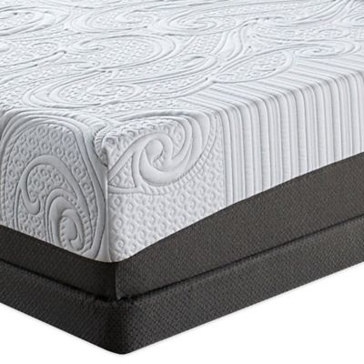 Serta® iComfort® Savant EverFeel™ Cushion Firm Full Mattress