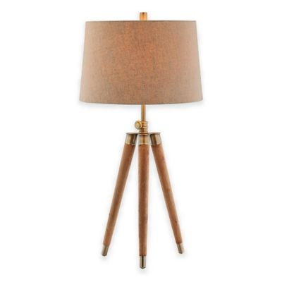 Stein World Dreyer Tripod Table Lamp