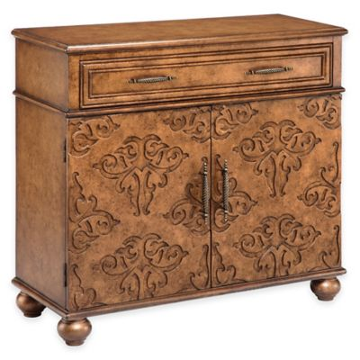Stein World Corvallis Accent Cabinet