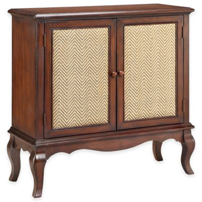 Stein World Brockton Accent Cabinet