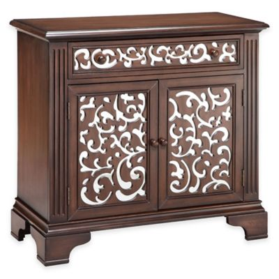 Stein World Trenton Accent Cabinet