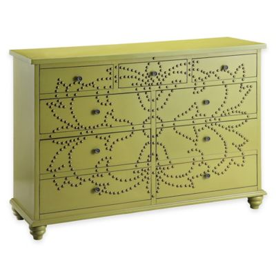 Brass Accent Furniture