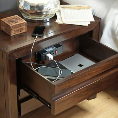 Brown Nightstands
