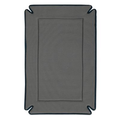 Gray Crate Pad