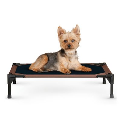 Original Pet Cot™ in Mocha