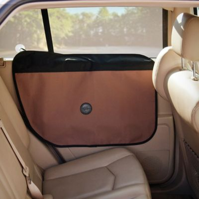 Vehicle Door Protector in Tan (Set of 2)