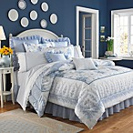 Laura Ashley® Sophia Comforter Set