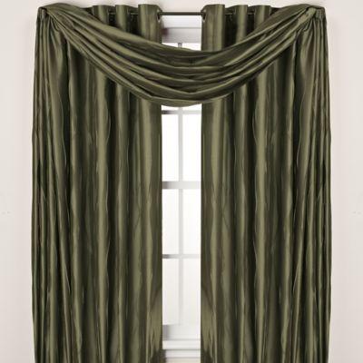 Curtain Scarfs