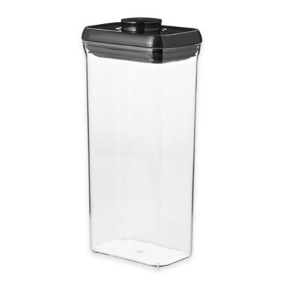 OXO Good Grips® POP Rectangular 0.5 qt. Food Storage Container