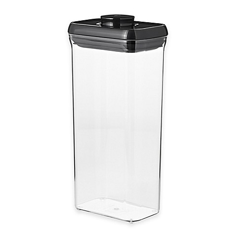 Oxo Good Grips 174 Pop Rectangular Food Storage Container