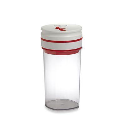 1-Liter Food Storage Container