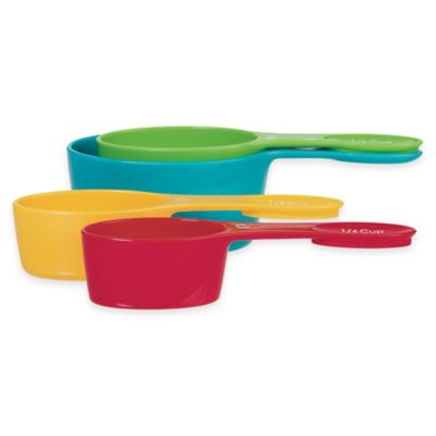 Assorted Measuring Cups