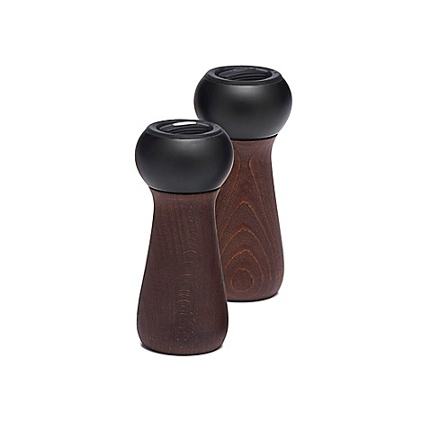 oxo lily pepper mill how to open