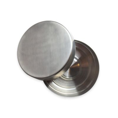 Stainless Steel Salt Rimmer