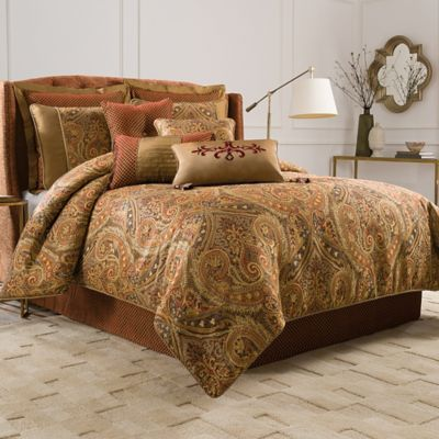 Bridge Street Naples California King Comforter Set