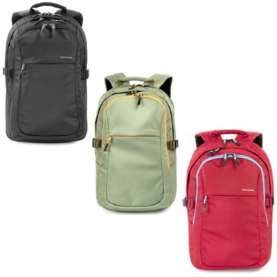 Livello Backpack for 15.6-Inch Laptop in Green