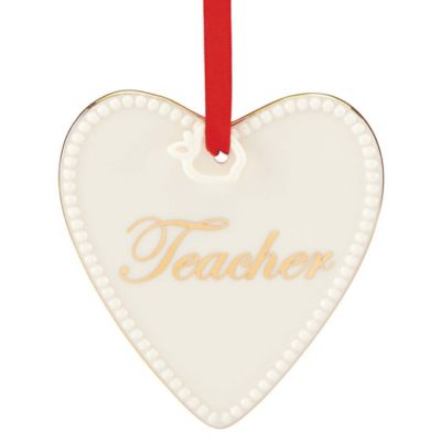 Lenox Gifts for Teachers
