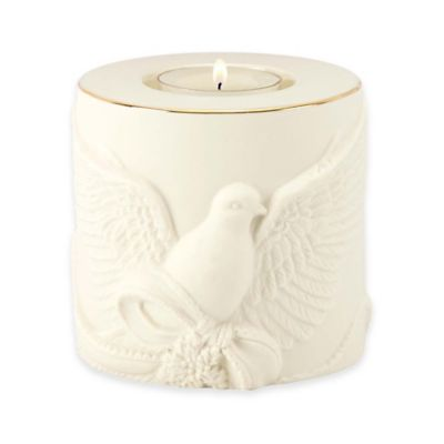 Lenox® Radiant Light™ Dove Votive