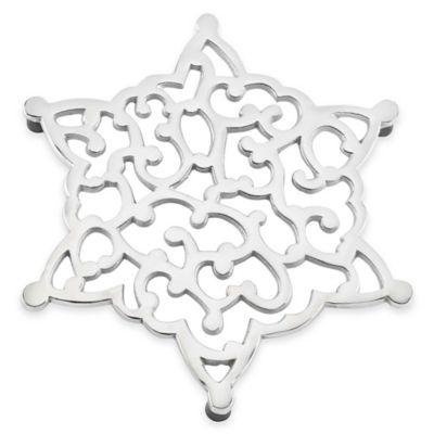 Lenox® Snowflake Trivet