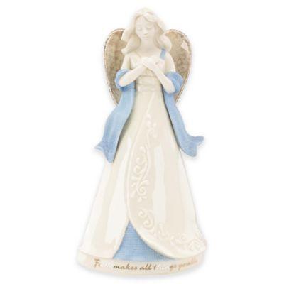 Lenox® Gifts of Grace™ Faith Angel Musical Figurine