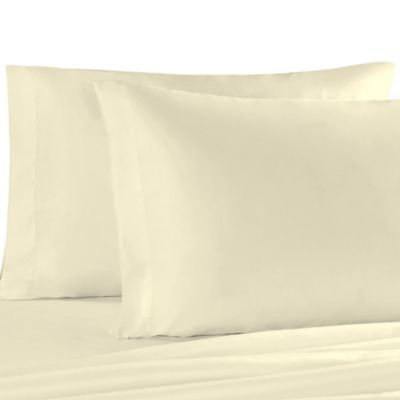 Sheet Sets and Pillowcases