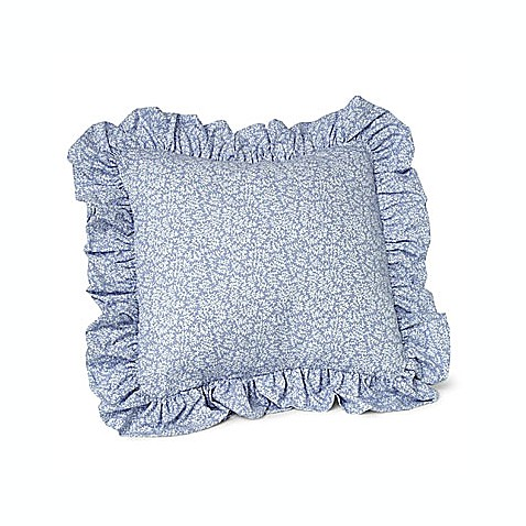 Sophia Square Toss Pillow