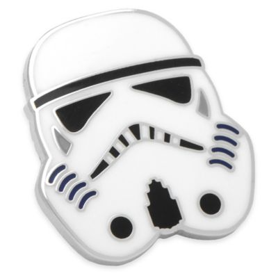 Star Wars™ Storm Trooper Lapel Pin